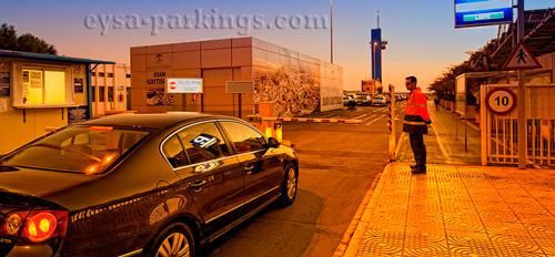 Parking eysa Almería 4